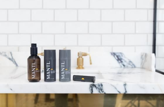 Hair Loss Collections : personal care brand
